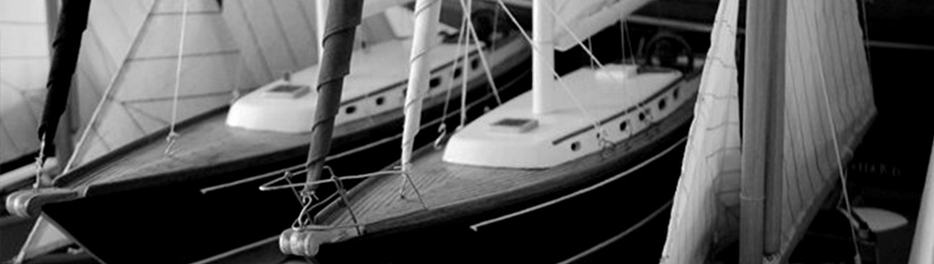 Bequia model boats